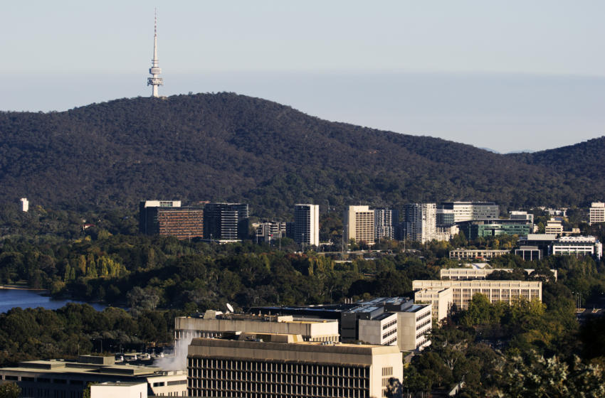 Canberra Apartments for Corporate Travel