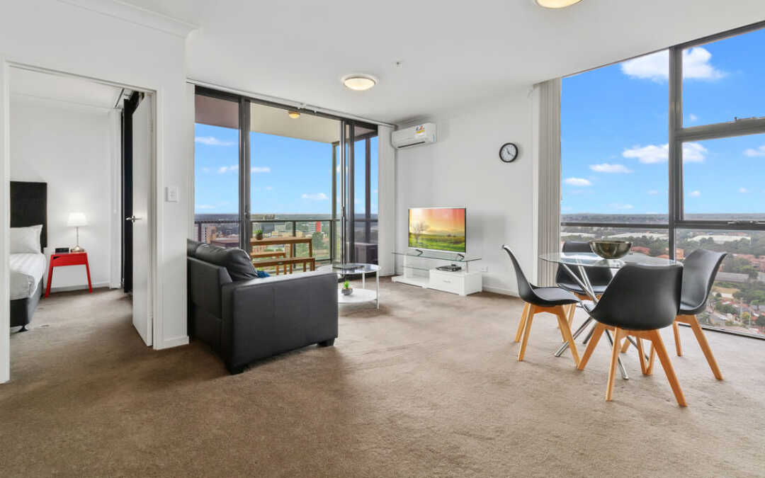 4 Reasons Why Corporate Apartments are the Smarter Choice