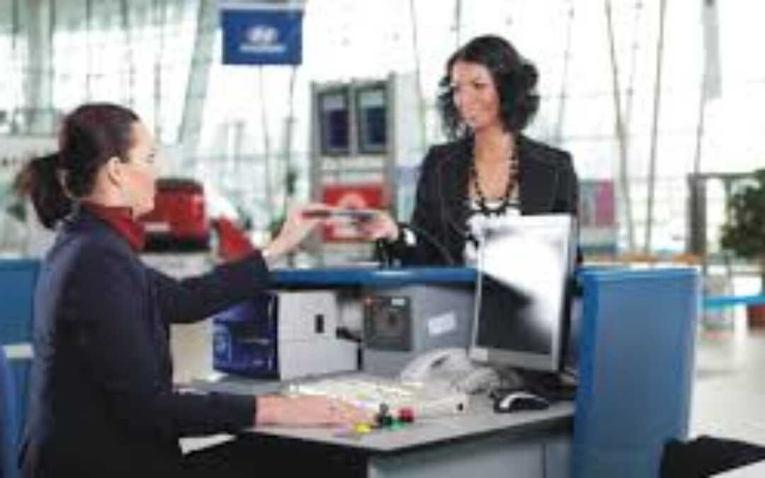 6 Tips for Breezing through Airport Check-ins