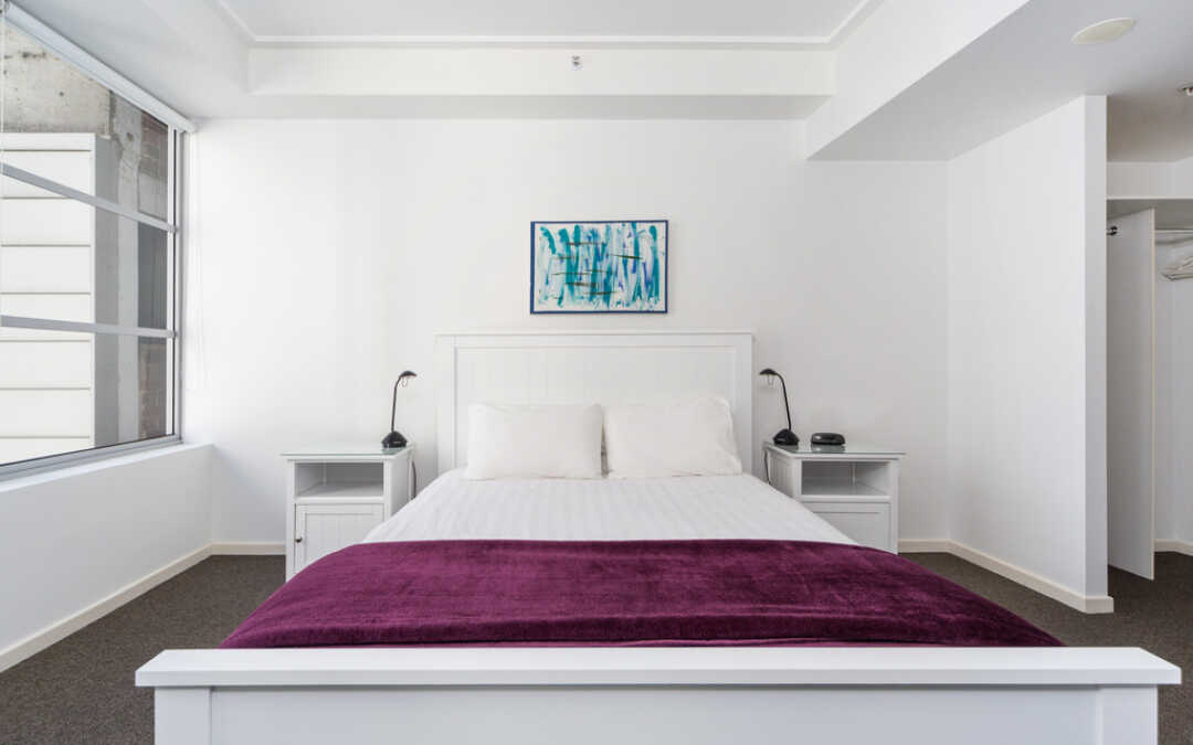 Why a Corporate Apartment is The Best Choice for Your Business Trips