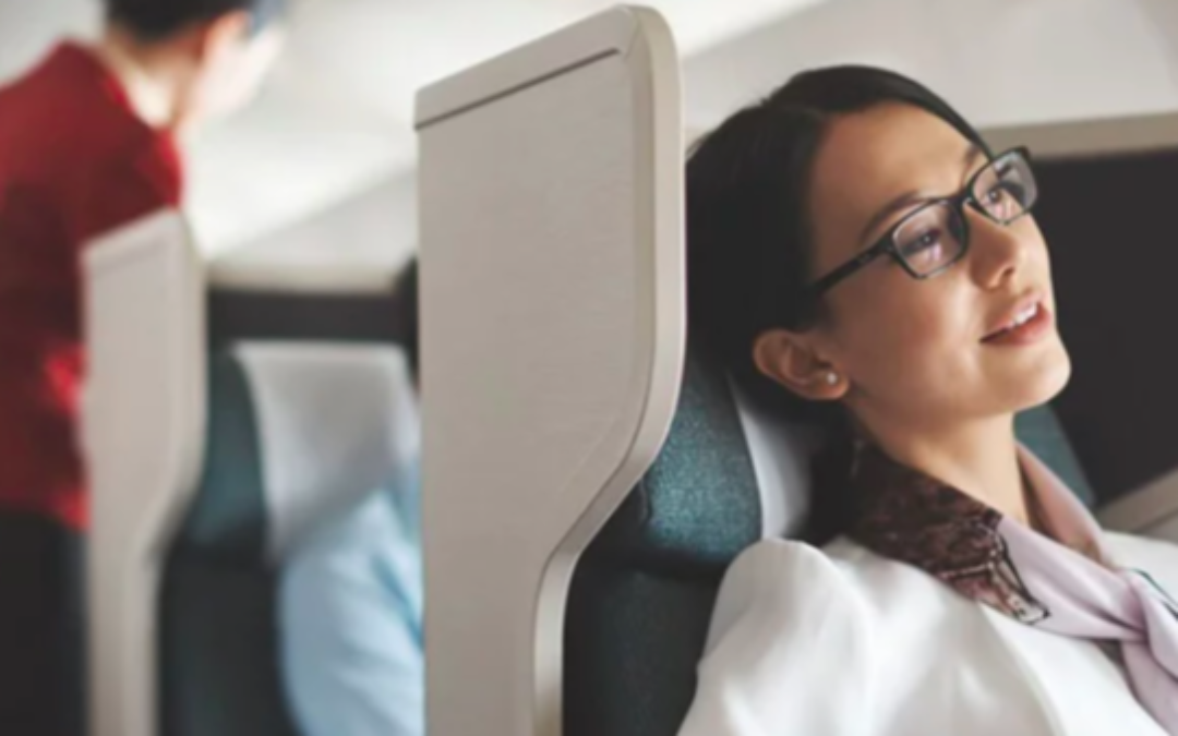 Top Tips for Securing your Dream Frequent Flyer Reward Flight