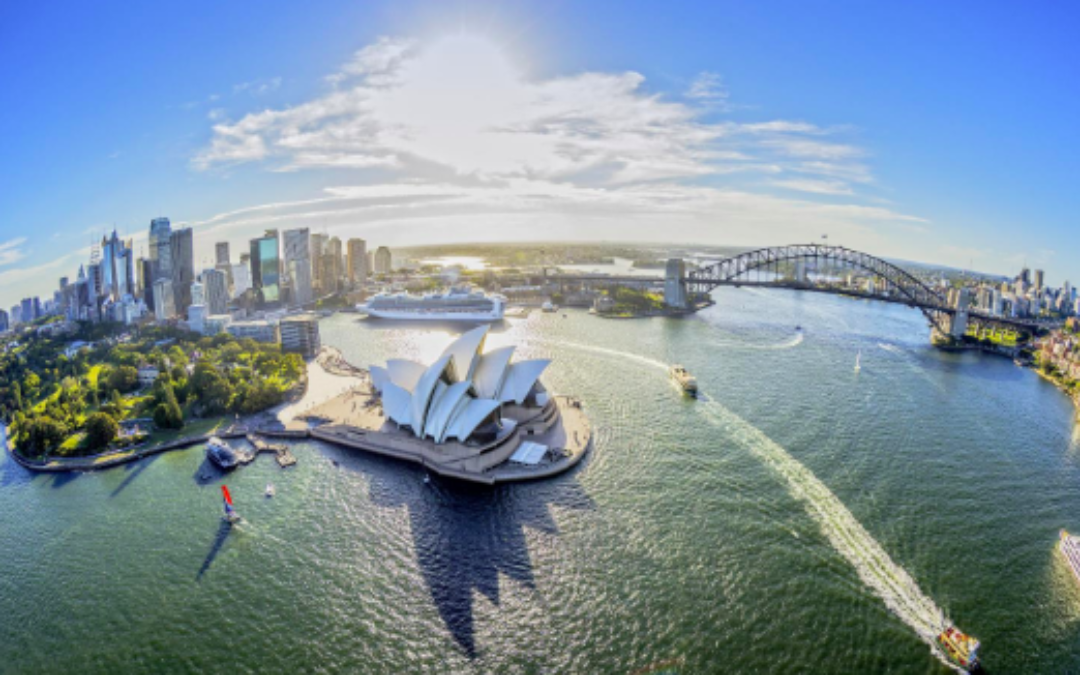 5 Things to do and see for free in Sydney, Australia