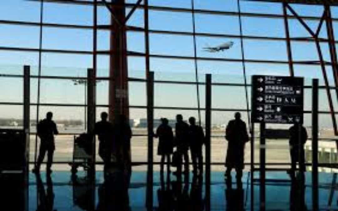 Top 10 Airports of the World