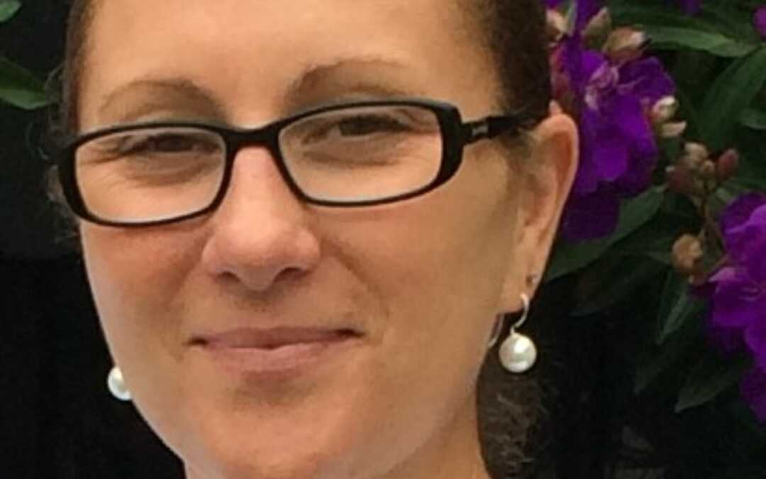 Meet the team – Angie Deloraine, Astra Apartments Channel Manager