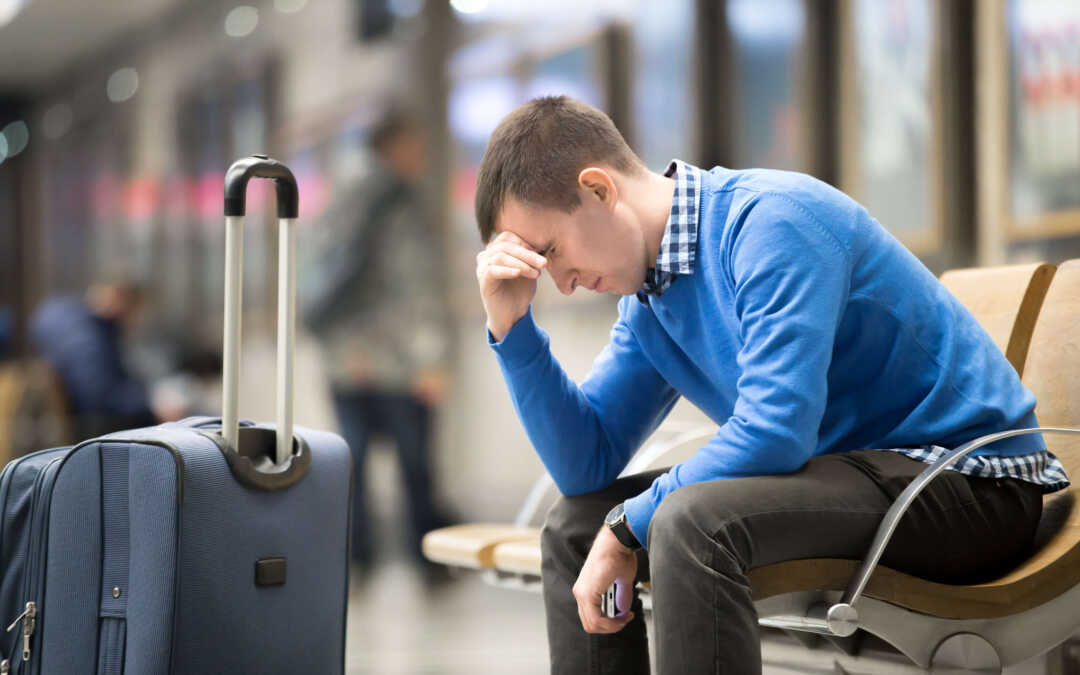 Reduce Business Travel Stress With These Helpful Tips