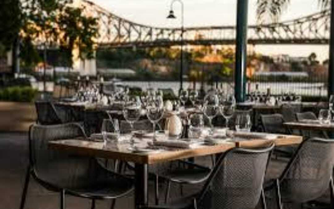Top Restaurants to Try When Staying in Brisbane