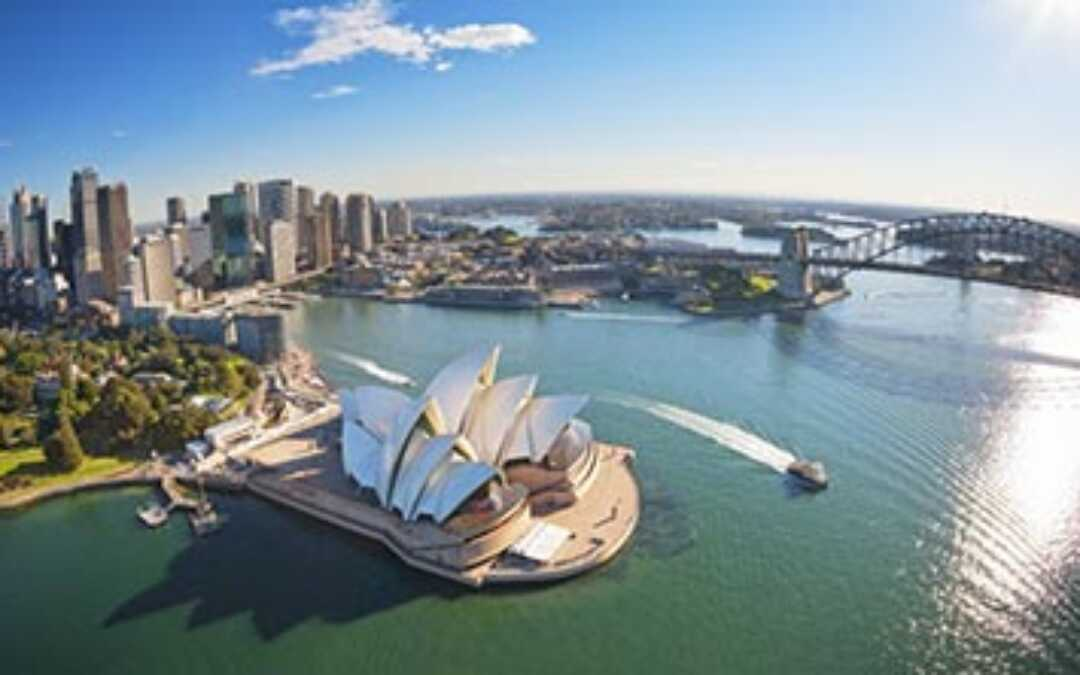 Make Relocating to Sydney Easy With A Corporate Apartment