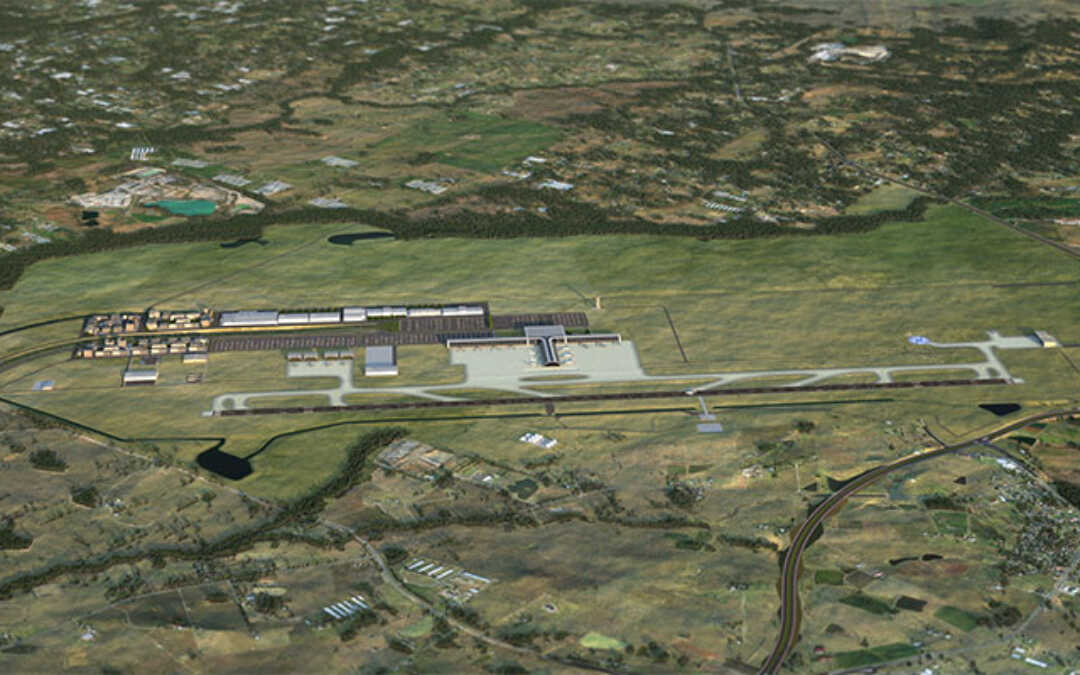 Western Sydney Airport Project