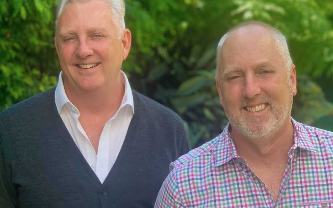 The Faces Behind Astra's Long Stay Apartments Sydney CBD – Glen & Tony Sewell